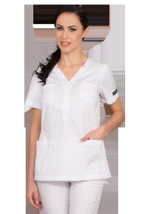 Куртка медицинская женская